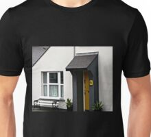 No. 9 - a house in Clonmany, Donegal, Ireland Unisex T-Shirt