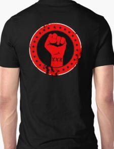 XXX STRAIGHT EDGE T Unisex T-Shirt