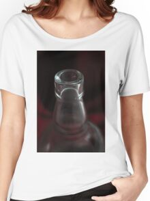 The empty bottle Women's Relaxed Fit T-Shirt