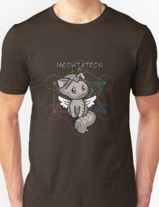 Meowtatron Unisex T-Shirt