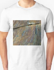 Granite cliff face T-Shirt