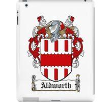 Aldworth (Co, Cork) iPad Case/Skin