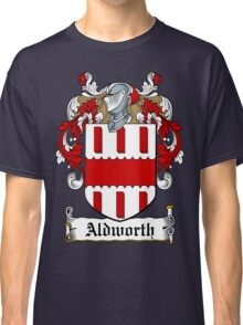 Aldworth (Co, Cork) Classic T-Shirt