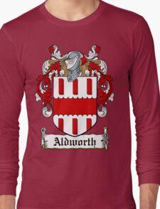 Aldworth (Co, Cork) Long Sleeve T-Shirt