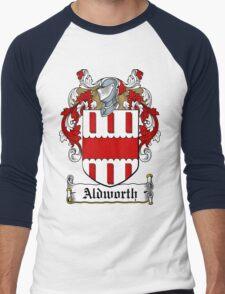 Aldworth (Co, Cork) Men's Baseball ¾ T-Shirt