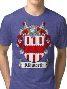 Aldworth (Co, Cork) Tri-blend T-Shirt