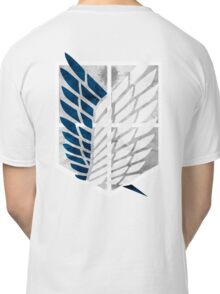Survey Corps Classic T-Shirt