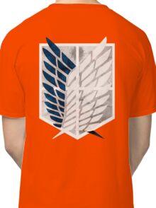 Survey Corps Classic T-Shirt