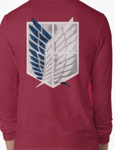 Survey Corps Long Sleeve T-Shirt
