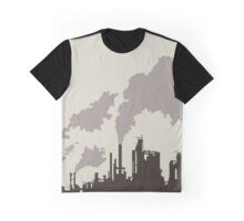 Spewscape Graphic T-Shirt
