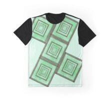 Mint Chocolate Graphic T-Shirt