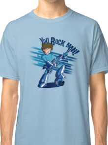 You Rock, Man! Classic T-Shirt