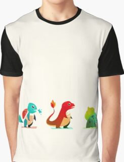 Starters Graphic T-Shirt