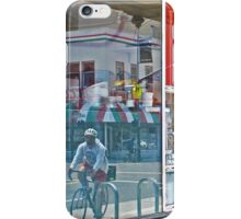 Luca's Raviolis - The Mission iPhone Case/Skin
