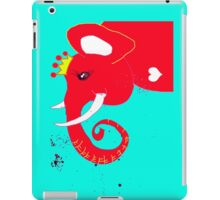 Prince of Faith iPad Case/Skin