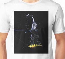 Perch Plug Splash Unisex T-Shirt
