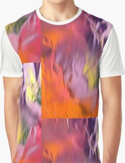 Abstract 6811 Graphic T-Shirt