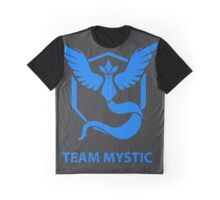 MysticBlue Graphic T-Shirt
