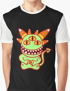 candycorn demon Graphic T-Shirt