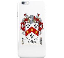 Archer (Kilkenny) iPhone Case/Skin