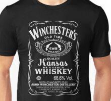 Winchester's Whiskey Unisex T-Shirt