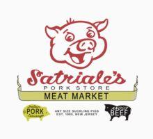 Satriale's Pork Store by Harry Bradley