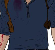 Nathan Drake Sticker