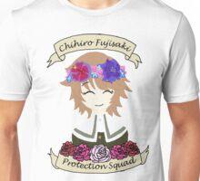 Chihiro Fujisaki Protection Squad Unisex T-Shirt