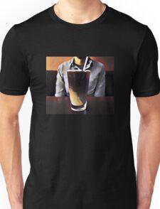 Requiem for Caffeine Unisex T-Shirt