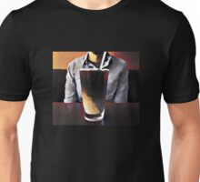 Requiem for Caffeine Unisex T-Shirt