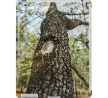 Mossy Branches iPad Case/Skin