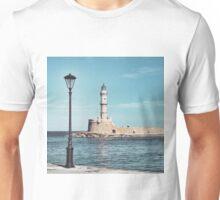 Chania Crete Unisex T-Shirt