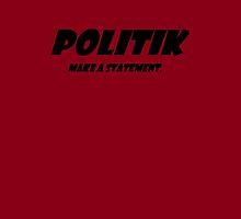 Politik Logo by politik
