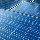 Simply Solar by Lynn Gedeon