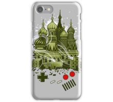 Tetris Gameboy Tribute to Alexey iPhone Case/Skin