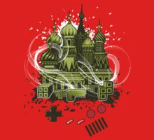 Tetris Gameboy Tribute to Alexey One Piece - Long Sleeve