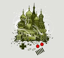 Tetris Gameboy Tribute to Alexey Unisex T-Shirt