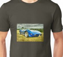 Corvette Stingray  Unisex T-Shirt