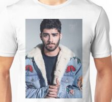 ZAYN MALIK -HIGHS NOBIETY COVER Unisex T-Shirt