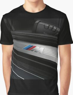 M Sport  Graphic T-Shirt