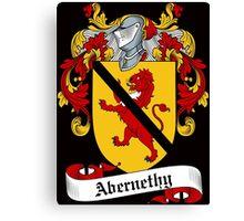 Abernethy  Canvas Print