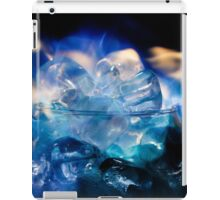 Cold Fire Hot Ice  iPad Case/Skin
