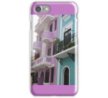 Tropical Island - Puerto Rico iPhone Case/Skin
