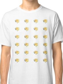 Yellow Rose Classic T-Shirt