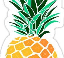 piña Sticker