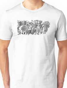 """""""The Beast That Keeps On Giving"""" Unisex T-Shirt"""