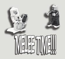 Melee Time by timkirman