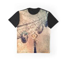London Eye Graphic T-Shirt