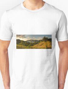 Derwent Water View Unisex T-Shirt