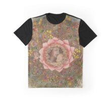 1.Fertility mandala for childbirth and the harmony of the family Graphic T-Shirt